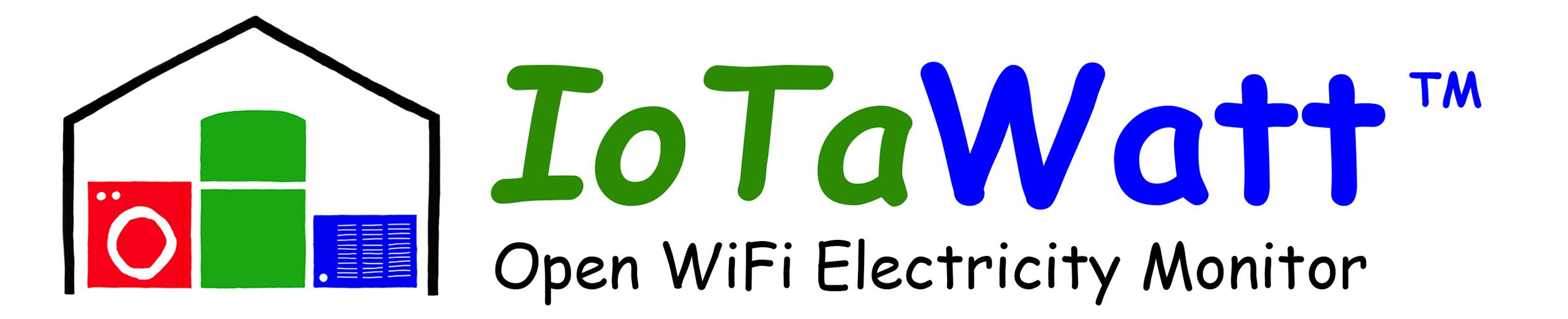 IoTaWatt User Community